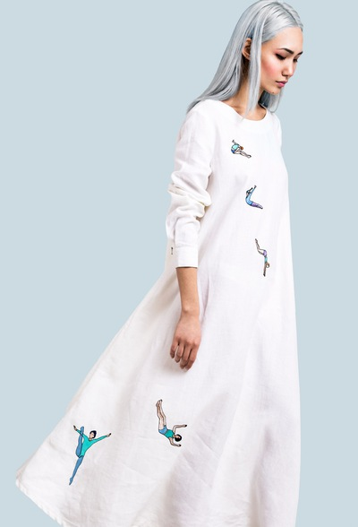 Finch Wear