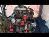 Продаём Двигатель Д-245.12С