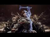 Анонс Middle-earth: Shadow of War и другие новости недели