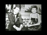 Frank Sinatra &amp Lena Horne - Harold Arlen Tribute Medley (1960)