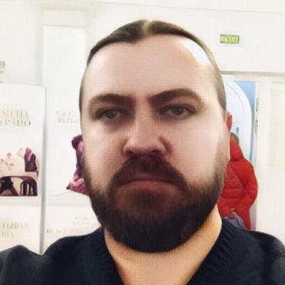 Максим Шестопалов