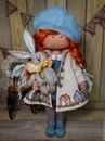 Куколки Ольги Чертовой
