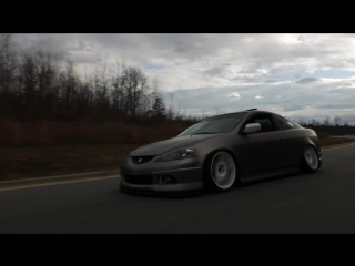 ACURA DC5 | STANCE