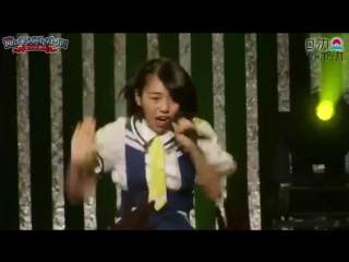 Rock a japonica - wee fight oh!!!!! [stardust section 3 ore no next girl 2017 ~mochiron fujii~]