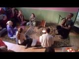 2017-04-14 Нама-ягья - часть 1 - Александр