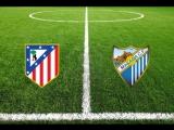 Испания ЛаЛига Атлетико - Малага 1:0 обзор 16.09.2017 HD