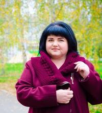 Ольга Яцына