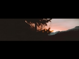 A mountain walk - Anamorphic lens test