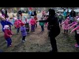 #МИНИДИСКОЛТУШИ 14 мая - учитель танцев)