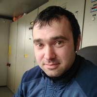 Анкета Roman Korotchenkov