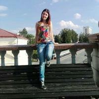 Керасёва Кристина