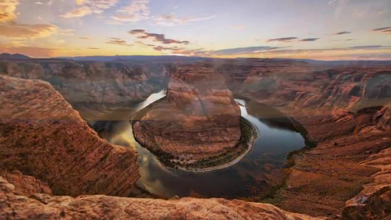 Красота нашей планеты!
