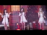 [Fancam] SNSD-TTS - I Like The Way (151203 / TTS X-Mas Special Dear Santa)
