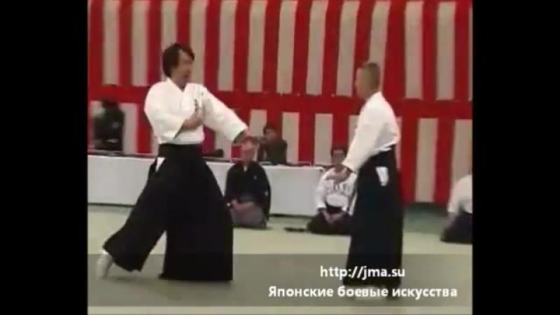 Ju Jutsu.Хонтай Йошин Рю Дзю Дзюцу.