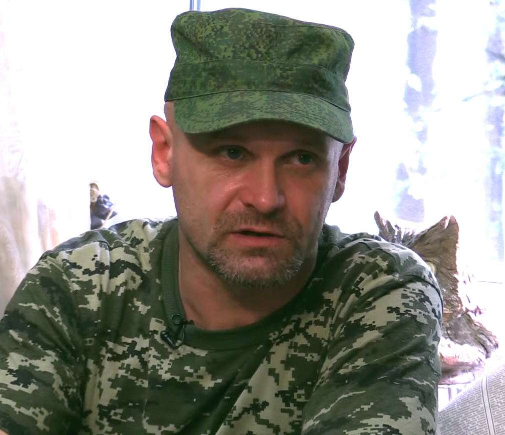 Годовщина гибели Алексея Мозгового.