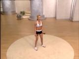 Комплекс упражнений для рук - 10 минут с Синди Уитмарш