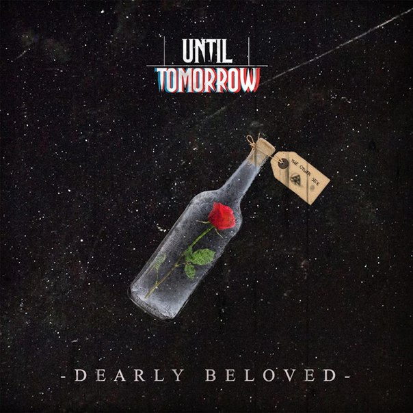Until Tomorrow - Dearly Beloved [EP] (2017)