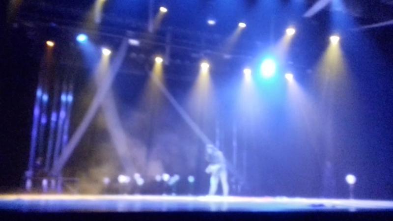 Линии Судьбы. Мюзикл. Танцевальный клуб Виктория. 11.05.2017
