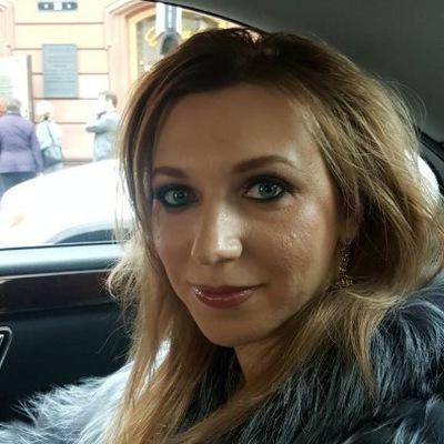 Инна Хоменко