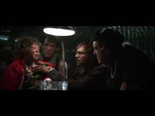 Балбесы / the goonies. 1985. 720р. володарский. vhs