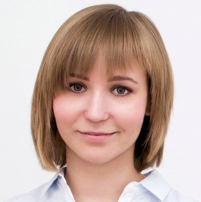 Оксана Бызова
