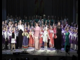 30 лет !!!  хоровой музыкальной школе №19