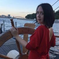 Дарья Серикова