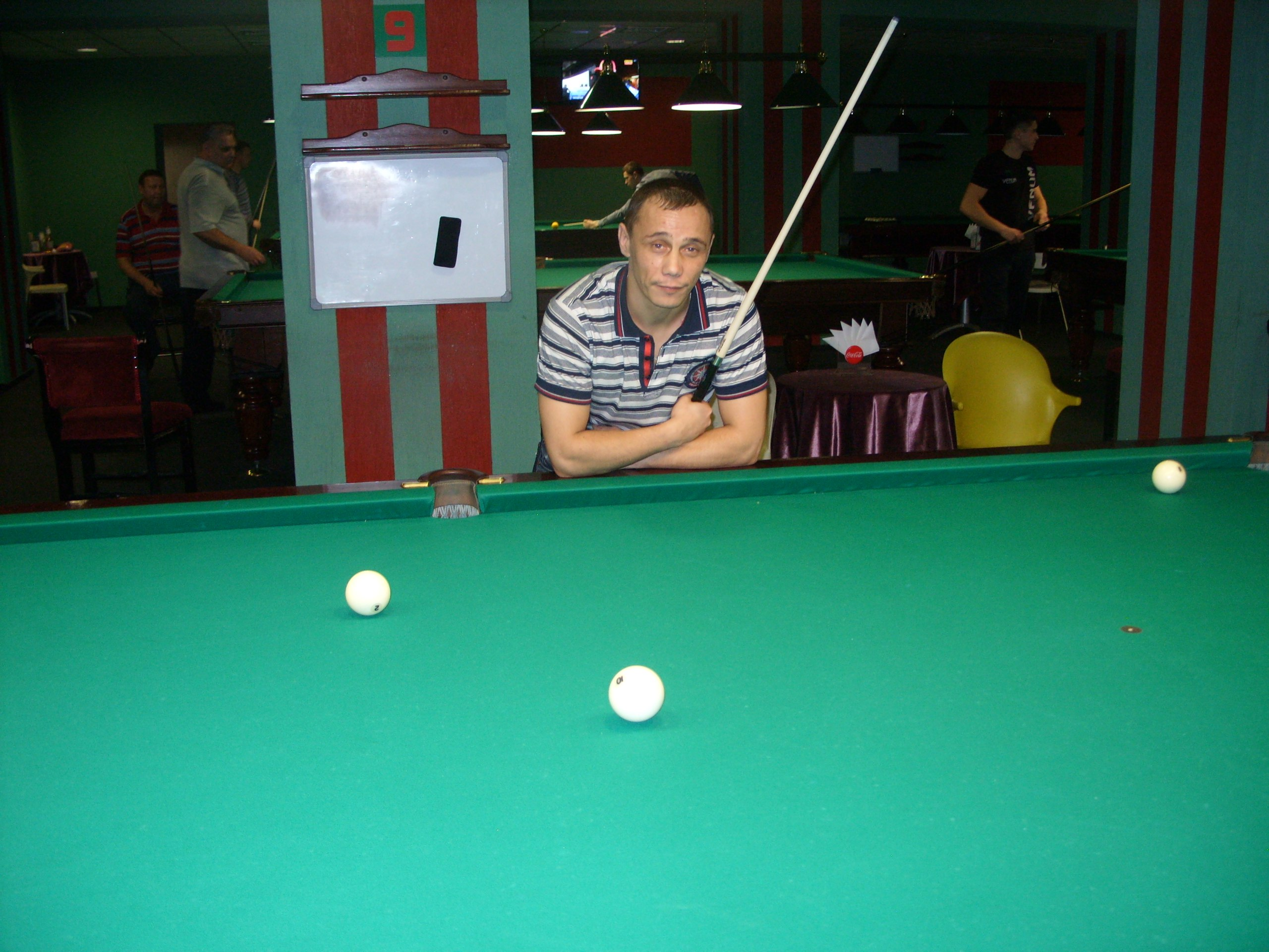 Igor, 37, Lesosibirsk