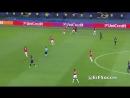 Неманья Матич в матче с Реалом