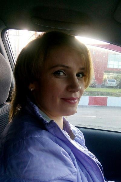 Елена Яцына