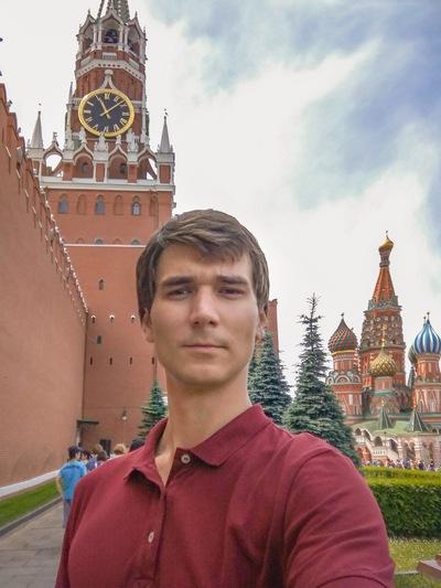 Евгений Начаров