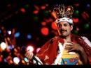 Freddie Mercury The Show Must Go On
