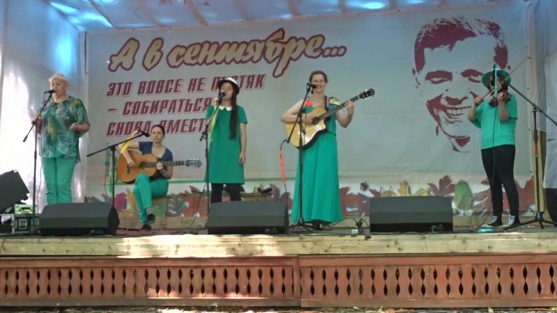 4G - Александровский сад (2-й тур)