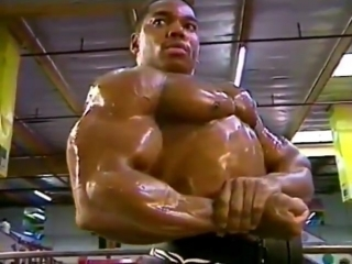 Flex Wheeler Trains Chest (1990)