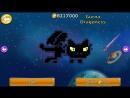 Toothless Nyan Cat! Нян Беззубик