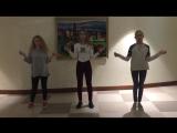 PPAP (Полина, Алина, Саша)