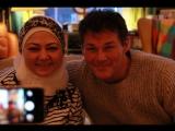 Homeland Raghad Kanawati &amp Morten Harket - A-ha Film by Sara Broos