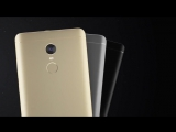 Xiaomi Redmi Note 4 - official trailer