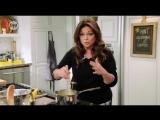 Домашняя еда от Валери, 2 сезон, 12 эп. Угощение для соседей