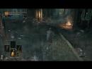 Dark Souls 3 Босс Вордт из Холодной долины