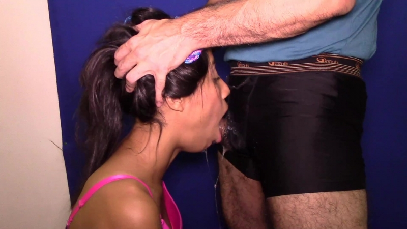 49 THROAT HIT [irrumatio spitting dildo deepthroat минет gagging facefuck глубокий отсос blowjob puke vomit sloppy горловой]