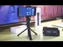 НОВЫЙ ШТАТИВ ТРИПОД СЕЛФИ ПАЛКА СЯОМИ - Xiaomi Selfie Stick Tripod ► Посылка из Китая / AliExpress
