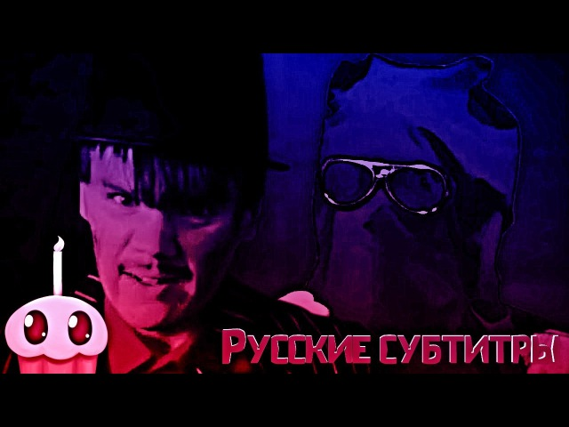 JMB Jack the Ripper vs The Zodiac Killer Русские субтитры