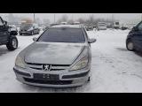 Peugeot 607 161000 грн В рассрочку 4 261 грнмес Львов ID авто 270495