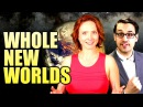 Whole New Worlds An Aladdin History of Exoplanets A Capella Science Trudbol SamRobson Gia Mora
