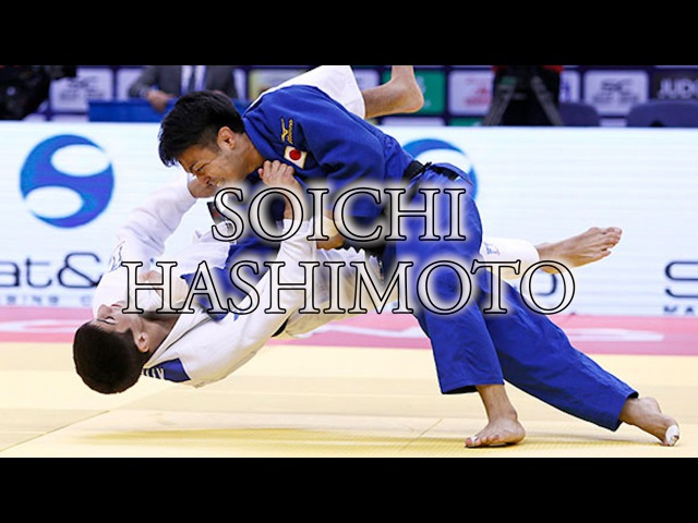 Soichi Hashimoto compilation - The genius - 橋本壮市