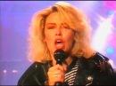 Kim Wilde - Mr. Heartache - Feier 200ste Formel-1 - 1988