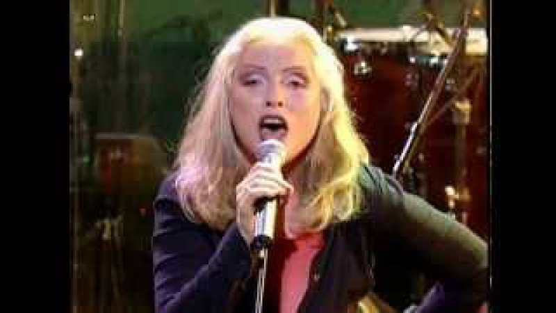BLONDIE Maria Live 1999