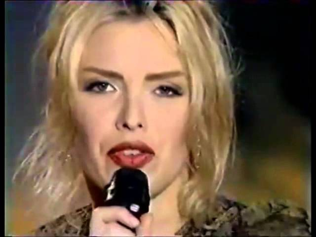 Kim Wilde - Love is Holy 1992