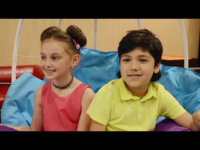 Передача Дети в городе WOOM - Музей научных открытий